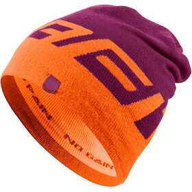 Dynafit FT Cappello, viola/arancione